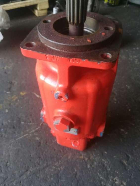 Fotos de Motores hidráulicos para mixer 7