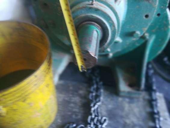 Fotos de Motores hidráulicos para mixer 12