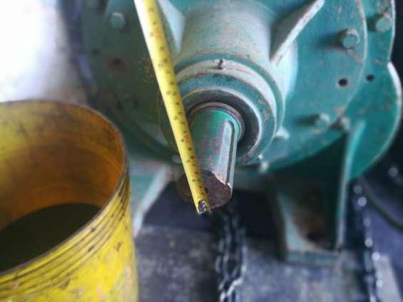 Fotos de Motores hidráulicos para mixer 5