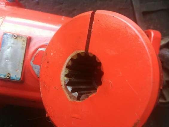 Fotos de Motores hidráulicos para mixer 2