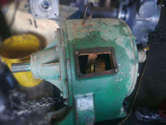 Fotos de Motores hidráulicos para mixer 3