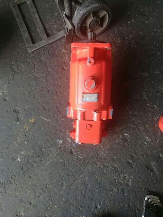 Fotos de Motores hidráulicos para mixer 9