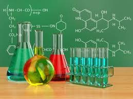 Quimica,clases particulares
