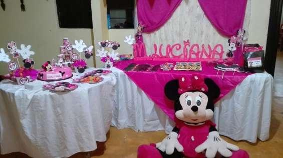 Fotos de Decoracion, alquiler y catering 2