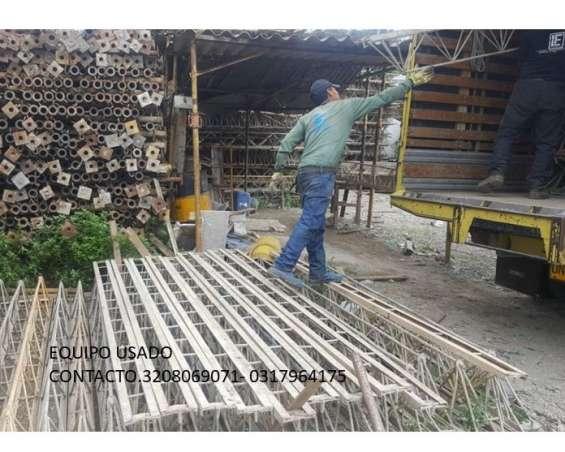 Fotos de Fabrica de paral metalico o tacos 3