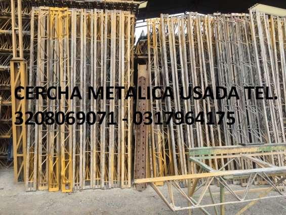 Fotos de Fabrica de paral metalico o tacos 2
