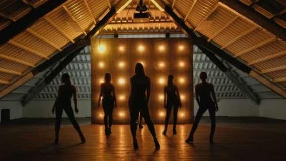 Aprender a bailar a domicilio