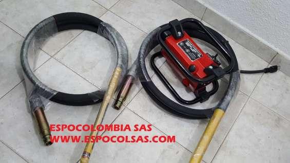 Fotos de Vibradores para concreto northrock, bosch y rotermax 1