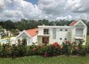ESPECTACULAR casa en condominio COUNTRY CLUB DEL LLANO (via Restrepo)