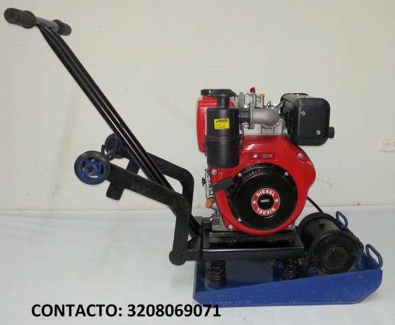 Fotos de Mezcladoras para cemento - trompos gasolina 3