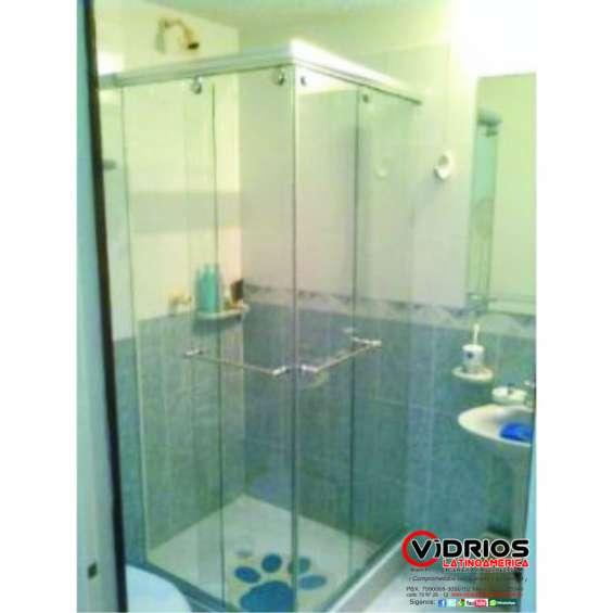 Divisiones de baño estilo alan