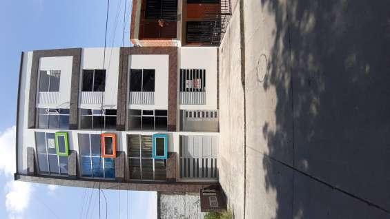 Apartamento primer piso,avenida cali, tulua valle cauca
